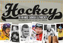 50 å med svensk elithockey - beställe boken